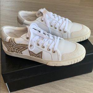ASH Magic Star Motif Sneakers